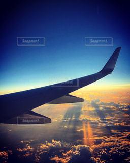 那覇上空からの撮影です。の写真・画像素材[720319]