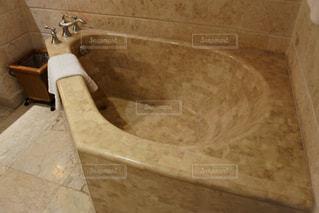 バスルームの写真・画像素材[724685]