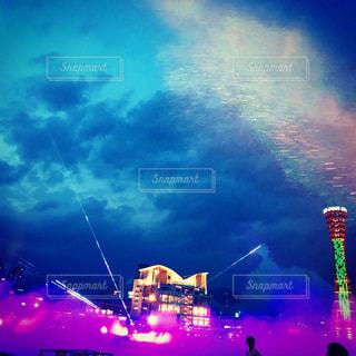 段階で雲のグループの写真・画像素材[720870]