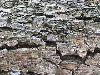 石の壁 - No.722253