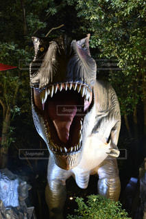 夜の恐竜 - No.721133