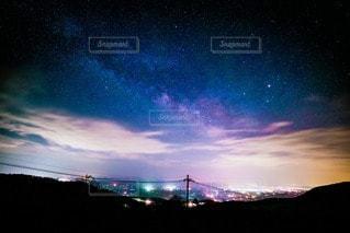 夜空 - No.20731