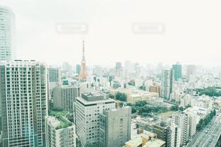 都市の景色の写真・画像素材[721851]