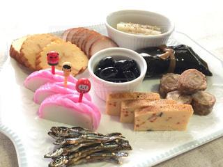 おせち料理の写真・画像素材[721912]