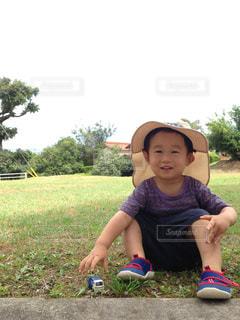 公園の写真・画像素材[2929181]