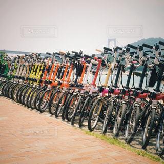 折りたたみ自転車のBrompton - No.724464