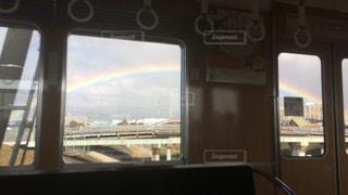 バスの窓の表示 - No.727139