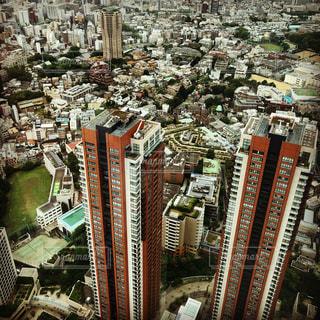 東京 六本木 ヒルズ タワマンの写真・画像素材[1565511]
