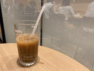 アイスコーヒーの写真・画像素材[2482236]