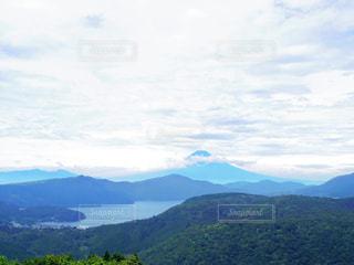 富士山の写真・画像素材[725656]