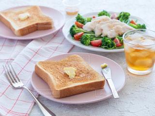 朝食の写真・画像素材[1246060]