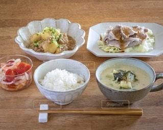 和食の写真・画像素材[2461520]