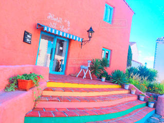 地中海レストラン  カフェ - No.769601