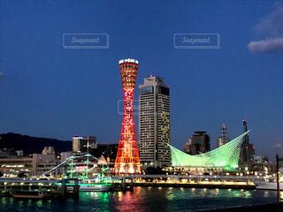 神戸港街 - No.916145