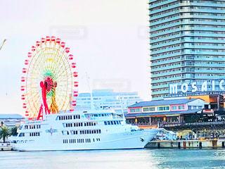 神戸港船観光 - No.916552