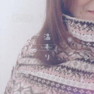 暖かなフリース - No.931631