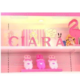 ピンクの雑貨 - No.956056
