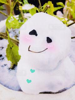 雪だるま - No.984591