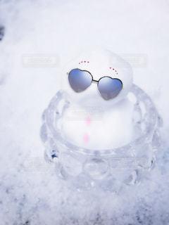 雪だるま - No.984742