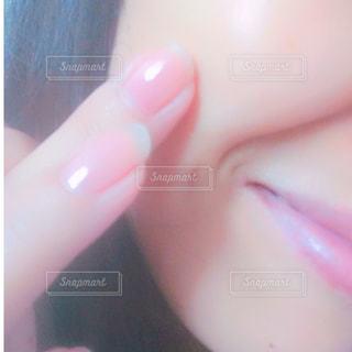 素肌の写真・画像素材[1350056]
