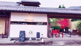 和風カフェ&レストランの写真・画像素材[1658638]