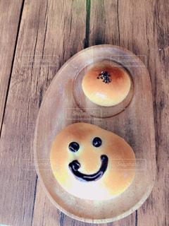 手作りパンの写真・画像素材[2077568]