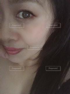 肌の写真・画像素材[2081813]