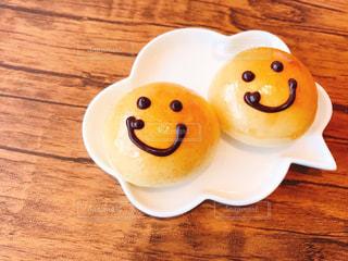 私の手作りパンの写真・画像素材[2144313]