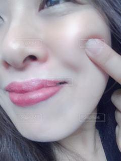 艶肌の写真・画像素材[2799876]