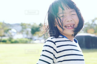 公園でパシャり - No.781898