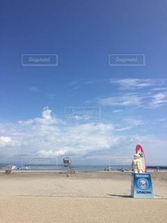 海水浴場の写真・画像素材[727340]