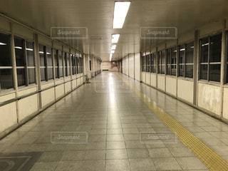 JR小山駅の連絡通路 - No.728598