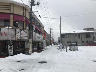 鬼怒川温泉駅前の写真・画像素材[2205937]