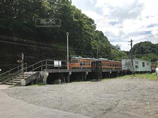 大前駅の写真・画像素材[2206611]