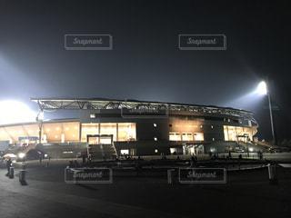 熊谷スポーツ文化公園の写真・画像素材[2206723]