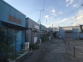 塙山キャバレーの写真・画像素材[2206799]