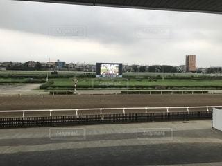 浦和競馬場の写真・画像素材[2263146]