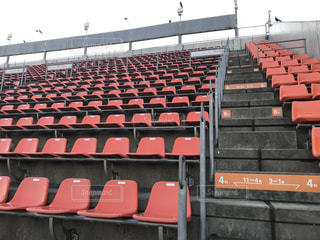 NACK5スタジアム大宮の写真・画像素材[2841985]