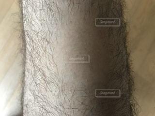 除毛クリームの効果の写真・画像素材[2853810]