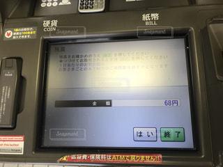 お金が無いの写真・画像素材[3214781]