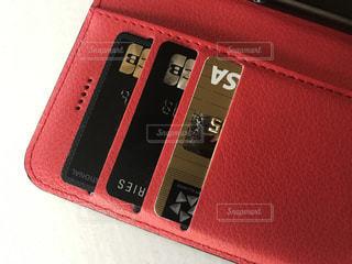 クレジットカードの写真・画像素材[3263631]