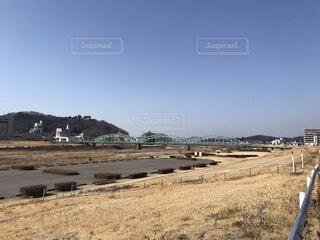 渡良瀬川の写真・画像素材[4179545]