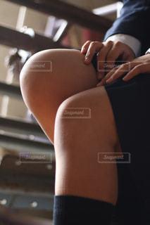 女子高生の写真・画像素材[1646022]