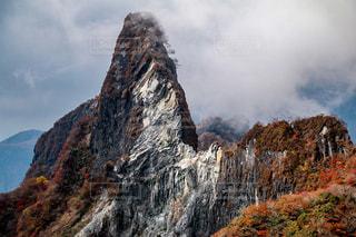 登山の写真・画像素材[1646054]