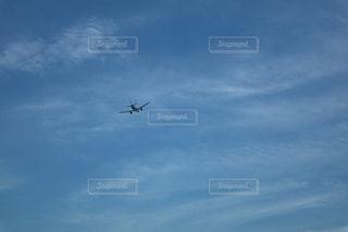 空と飛行機 - No.730547