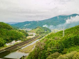 お山。の写真・画像素材[869877]