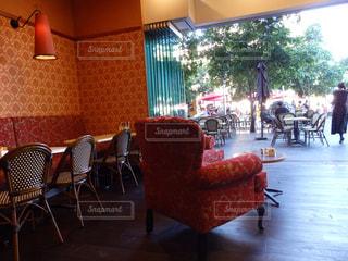 オーストラリアのカフェの写真・画像素材[1190210]