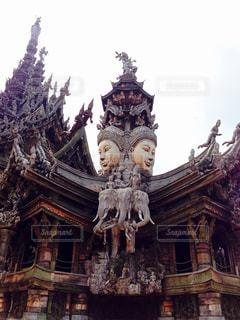 タイの写真・画像素材[277698]