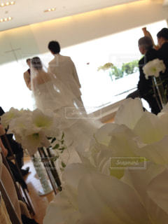 結婚式 - No.730320
