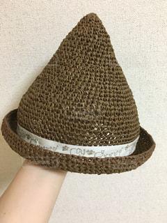 とんがり帽子の写真・画像素材[731378]